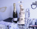 Kransekage+champagne_cut